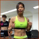 浅倉カンナ RIZIN