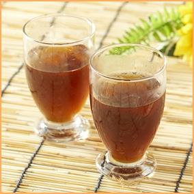 麦茶 熱中症 予防