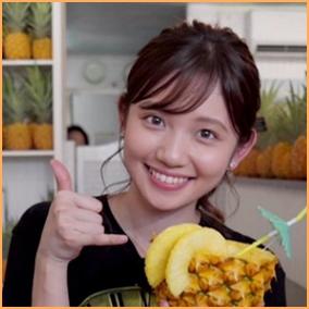 田中瞳 モヤさま 4代目