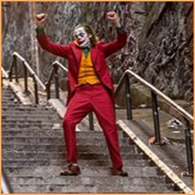 ジョーカーの階段 場所 ロケ地