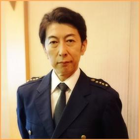 篠井英介 ニッポンノワール 3年A組