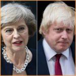 EU離脱 イギリス 延期