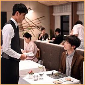 グランメゾン東京 4話感想